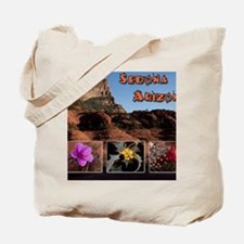 Sedona Arizona Combo Tote Bag