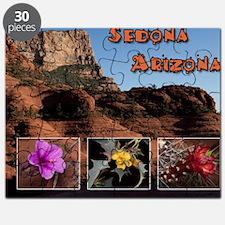 Sedona Arizona Combo Puzzle
