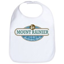 Mount Rainier National Park Bib