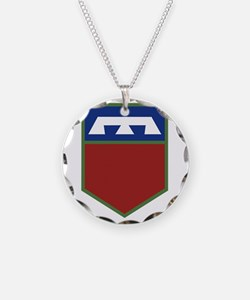 76th ID Necklace