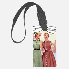 front1 Luggage Tag