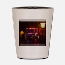 ams vice mousmat Shot Glass