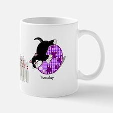 Tuesday Mugs