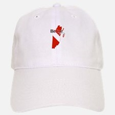 Belize Diving Baseball Baseball Cap