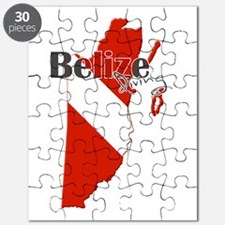 Belize Diving Puzzle