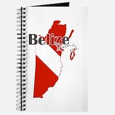 Belize Diving Journal