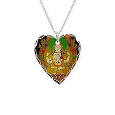 chenrizg design 2 Necklace