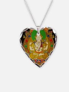 chenrizg design 2 Necklace Heart Charm