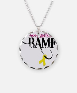 ArmyGFBAMF Necklace