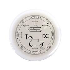 "AzSealBlk 3.5"" Button"