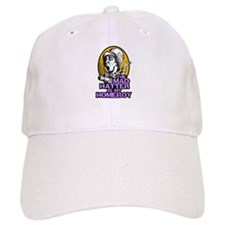 The Mad Hatter is My Homeboy Baseball Cap