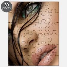 5 D Puzzle