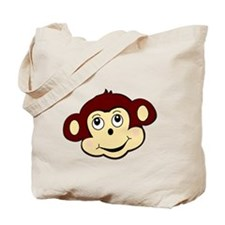monkeymain Tote Bag