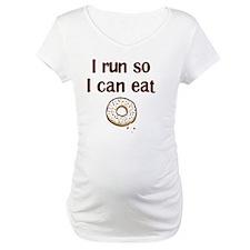 RunForDonutsSQUARE Shirt