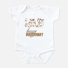 Lord of Misrule/Hogmanay Infant Bodysuit