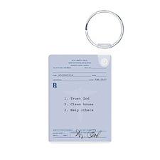 Dr. Bob's Prescription For Keychains