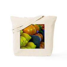 calendar fruit Tote Bag