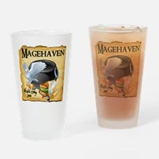 Magehaven 02 Drinking Glass
