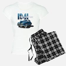 Chevrolet Special De Luxe C Pajamas