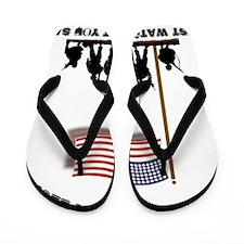 Freedom of Speech Flip Flops