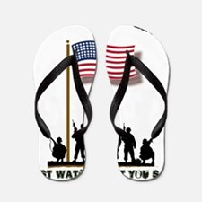Freedom of Speech Flip Flops