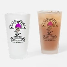 finaltrollimage Drinking Glass