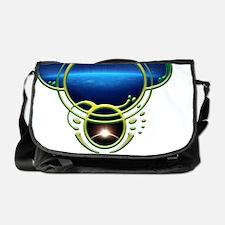 Space Horizon 1 Messenger Bag