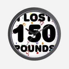 150Party Wall Clock