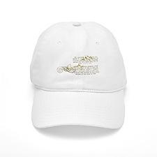 blasphemy1 Baseball Cap