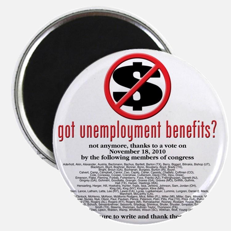 unemployment Magnet