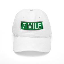 AP-7MILE Baseball Cap