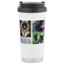 Cover #1 Travel Mug