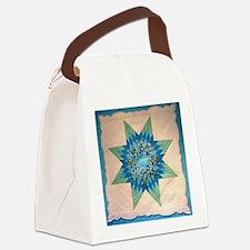 jklr Canvas Lunch Bag