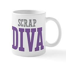 Scrap DIVA Mug