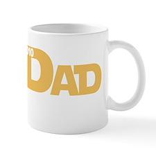 new dad 2010_dark Mug