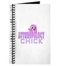 Forensics Chick Journal