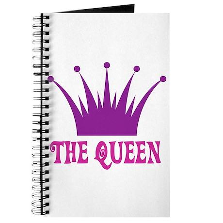 The Queen: Crown Journal