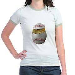 Softball Chick T