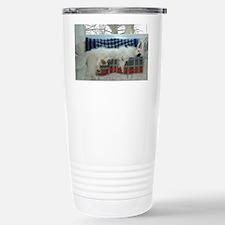 Great pyr Thermos Mug