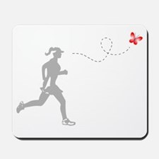 JennHowieFront Mousepad