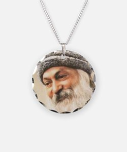 OSHO OVAl  2 Necklace