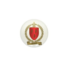GOUTHRO Family Crest Mini Button (10 pack)