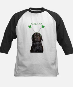 Irish lab Tee