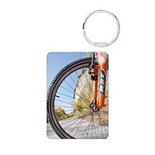 BikeSiggLarge Keychains
