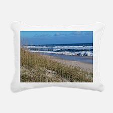 DSC_0101_2 Rectangular Canvas Pillow