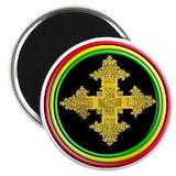 Ethiopia Magnets