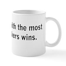 mostbumperstickerswins Mug