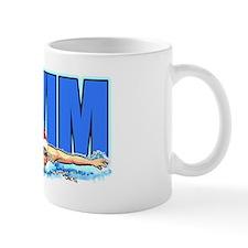 SwimXmas2 Mug