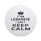 Lebanese Ornaments