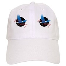 Liberty is our Heritage CP Mug Baseball Cap